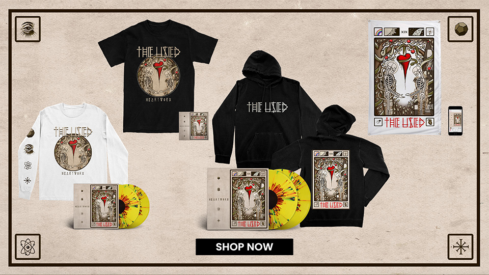 Shop on TheUsed.net